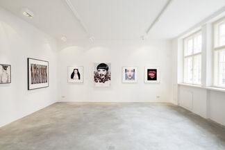 Rankin, installation view