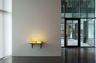 Sarkis - MIRROR, installation view