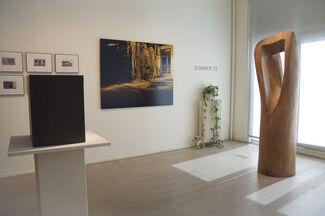 Summer '13, installation view