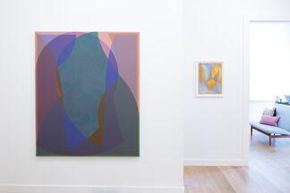Halsey Hathaway, installation view