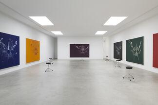 Milen Till 'Drummer Drama', installation view