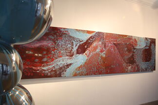 Inner Logic | New Painting engineered by Thomas Schönauer, installation view