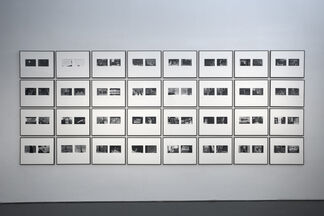 Nathan Lyons: Final Chapter, installation view