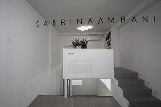 Lodestar, installation view