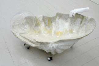 Gabriele Beveridge - Mainland, installation view