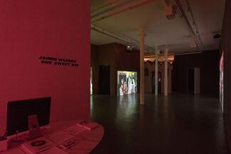 Jaimie Warren One Sweet Day, installation view