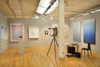 House of the Nobleman at PULSE New York 2014, installation view