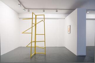 Willard Boepple The Sense of Things Sculpture 1984 - 2014, installation view