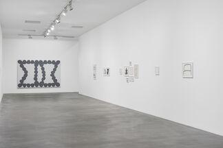 Breath Myth, installation view