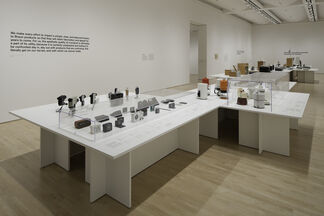 Less and More: The Design Ethos of Dieter Rams, installation view