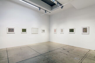 Valerie Giles - Recent Works on Paper, installation view