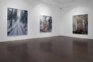 Tai-Shan Schierenberg - New Work, installation view