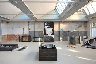 Imprinted Mater - Aimée Zito Lema, installation view