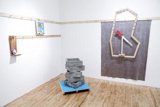 Stephen Eakin: Permanent Collection, installation view