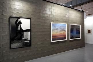 Hamiltons Gallery at Paris Photo Los Angeles 2015, installation view