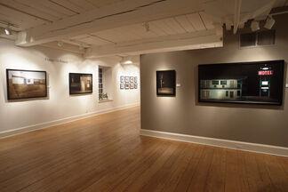 Francis Di Fronzo, installation view