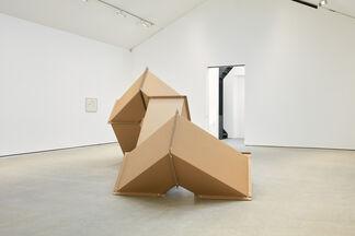 CONDO 2019 - Charlotte Posenenske, installation view