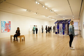 The House Imaginary, installation view