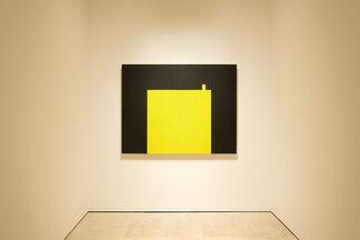 Modern - Postmodern, installation view