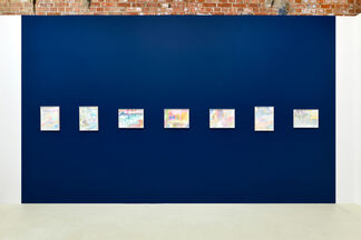 Wilma Schnell | Plein Air, installation view