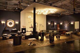 Maison Gerard at Collective Design Fair, installation view