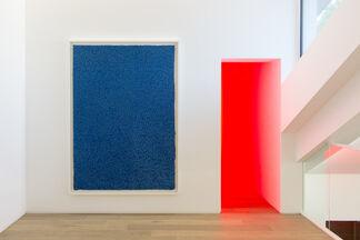 313 Art Project at Art Paris 2020, installation view