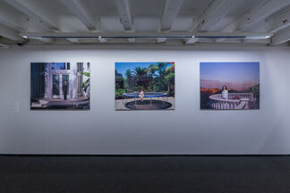 Anonymous - Urban Life in Contemporary Photography, installation view