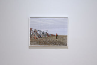 Philip Cheung: Arctic Front, installation view