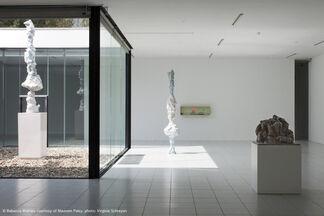 Rebecca Warren, installation view