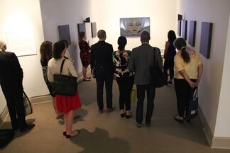 Total Art: Contemporary Video, installation view