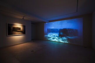 Angelika Markul - Tierra de Origen, installation view