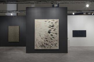 Tina Kim Gallery at Art Basel in Miami Beach 2015, installation view