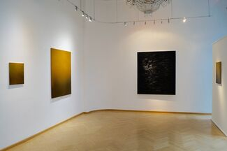 If you have Ghosts, then you have everything, installation view