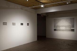 Robbie Cornelissen: The Black Room, installation view