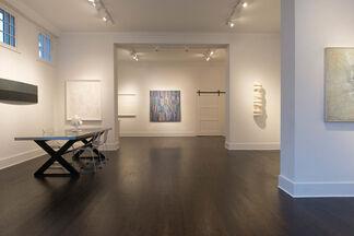 New Arrangements, installation view