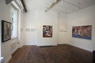 De-Pict, installation view