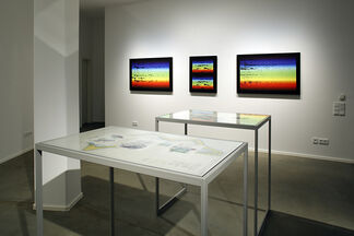 The Glomar Response, installation view