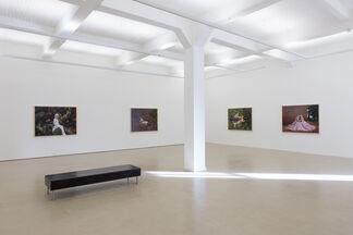 Pieter Hugo: 1994, installation view