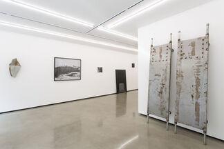 Monochrome, installation view