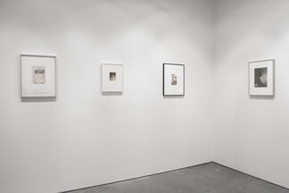 Inscribed, installation view