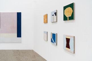Galeria Nara Roesler at Latitude Art Fair, installation view