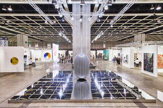 Kukje Gallery at Art Basel in Hong Kong 2017, installation view