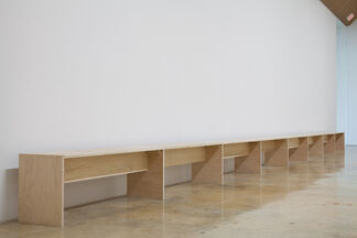 Noonday, installation view