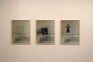 False Narratives, installation view