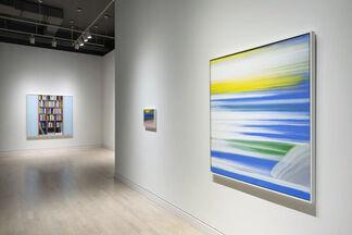 Elizabeth Osborne Inside/Out, installation view