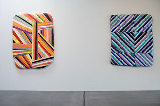 Power Lines, installation view
