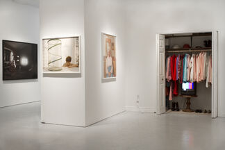 Angela Strassheim | Story Telling, installation view