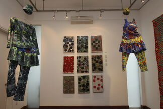 After the end of Art anything goes, installation view