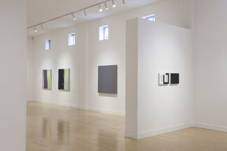 Quintessence: 6 Perspectives on Abstraction, installation view