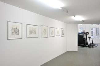 Rachel Feinstein, installation view